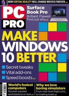 PC Pro – May 2016