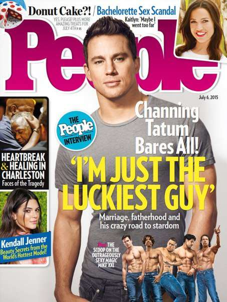 People – 6 July 2015