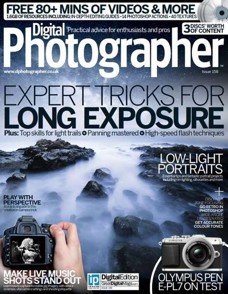 Digital Photographer – Issue 158  2015