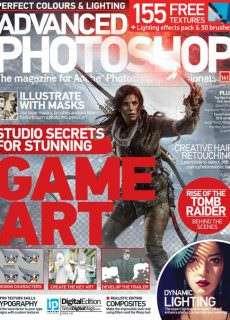 Advanced Photoshop 141 – 2015 UK