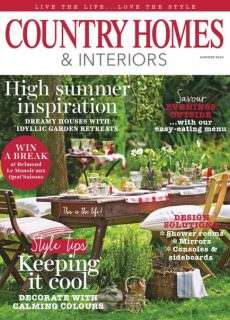Country Homes & Interiors – August 2016
