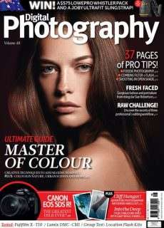 Digital Photography – Issue 48