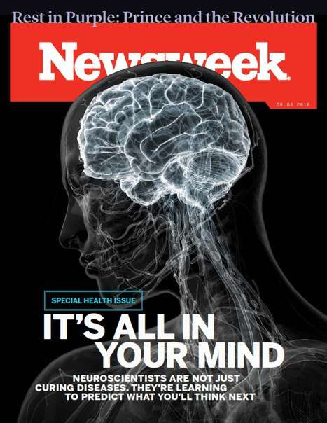 Newsweek , Special Health Issue – 2016