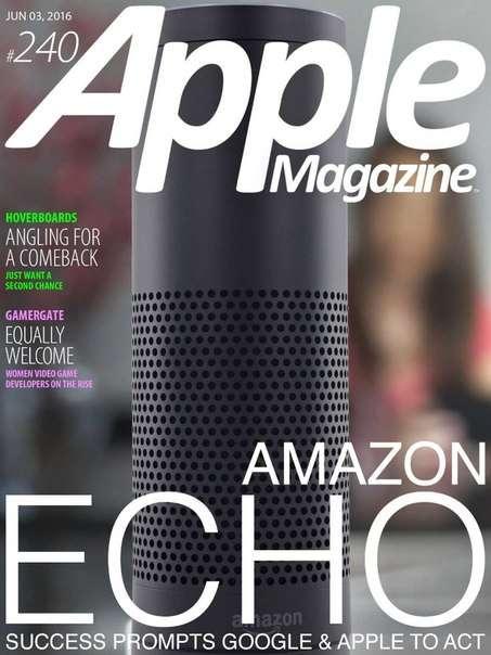 Apple Magazine #240 – January 3, 2016