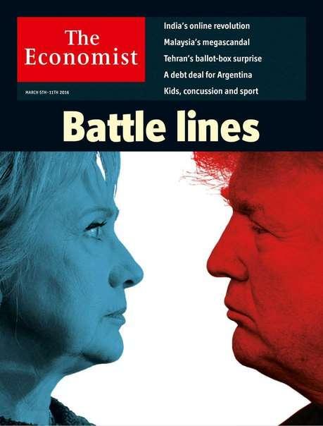 The Economist – March 5, 2016