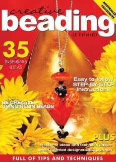Creative Beading Vol13 No2 2016