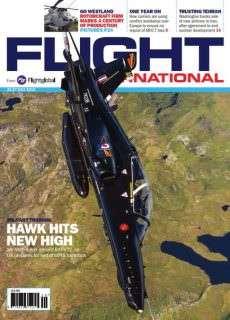 Flight International – July 27 2015