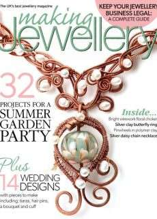 Making Jewellery –  May 2015