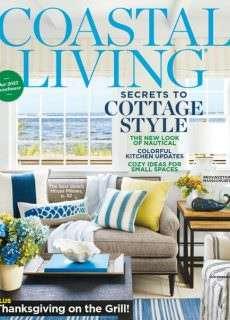 Coastal Living – November 2015