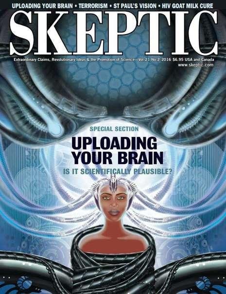Skeptic Vol.21 No.2 2016