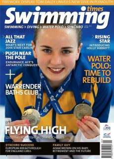 Swimming Times – April 2015