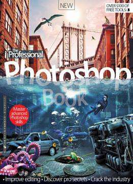 The Professional Photoshop Book – Volume 7 2015