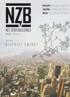 Net Zero Buildings – March 2015