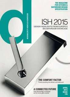Designer Kitchen & Bathroom – April 2015