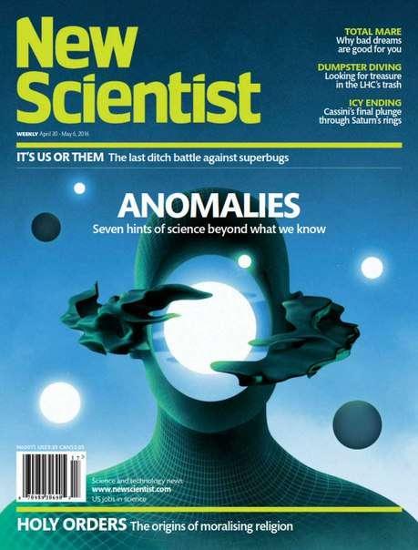 New Scientist – April 30/May 6, 2016