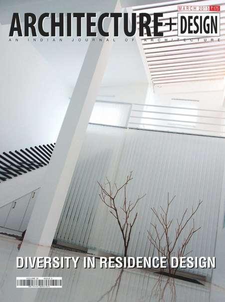 Architecture Desigh – March 2015