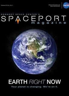 SpacePort – February 2015