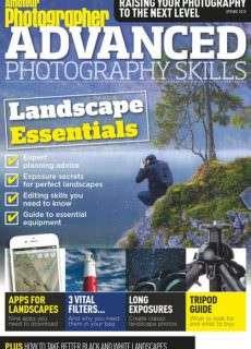 Amateur Photographer Advanced Photography Skills – Spring 2015