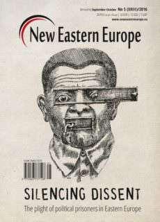New Eastern Europe – September-October 2016