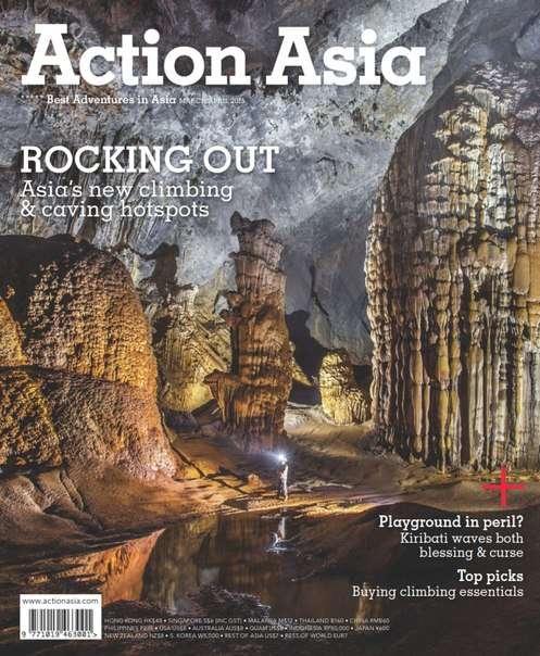Action Asia – March-April 2015