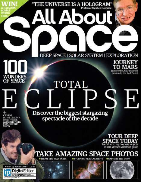 All About Space Issue 36 – 2015