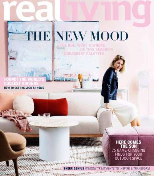 Real Living Australia – October 2016