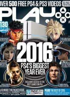 Play 265 – 2016 UK