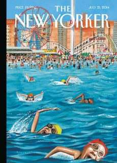 The New Yorker – 21 July 2014