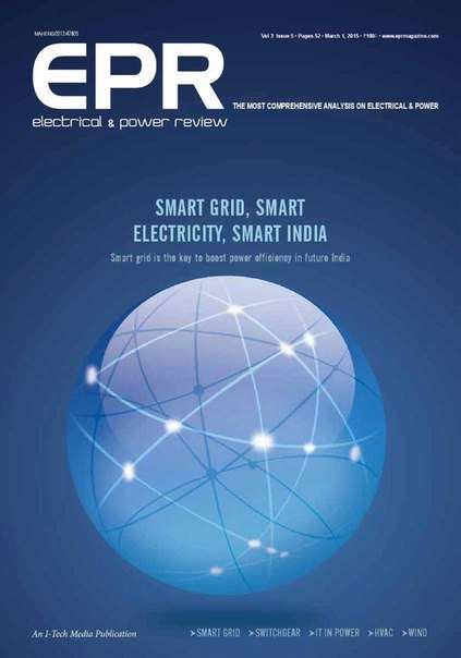 Electronic and Power Review, Volume 3 Issue 5 – March 2015