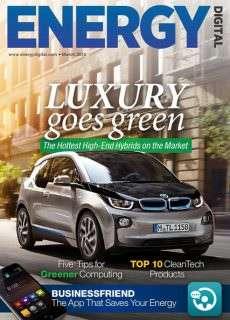Energy Digital – March 2015