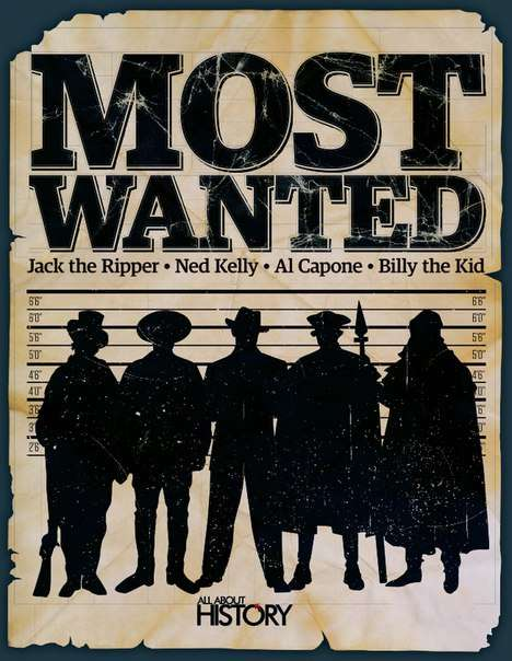 All About – Most Wanted