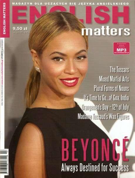 English Matters 41 2013
