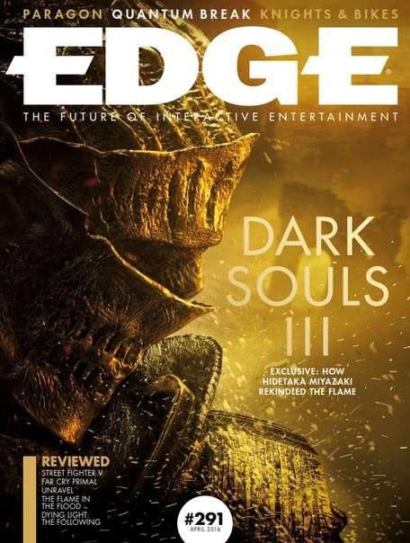 Edge – April 2016