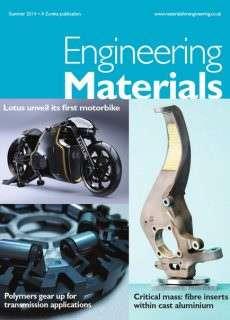 Engineering Materials – Summer 2014