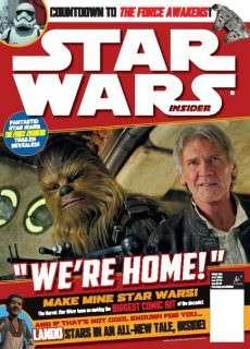 Star Wars Insider – July 2015 UK