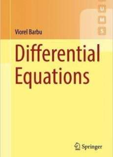 Differential Equations (2016)