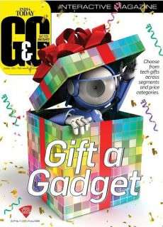 Gadgets and Gizmos – October 2016