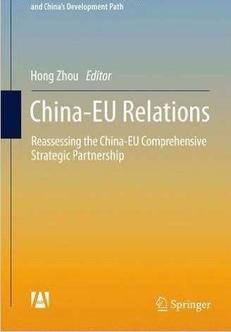 China-EU Relations: Reassessing the China-EU Comprehensive Strategic Partnership (2016)