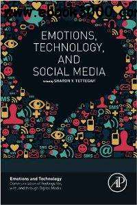 Emotions, Technology, and Social Media (2016)