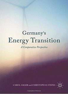 Germany's Energy Transition: A Comparative Perspective (2016)