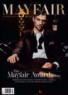 The Mayfair – December 2016
