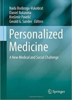 Personalized Medicine: A New Medical and Social Challenge (2016)