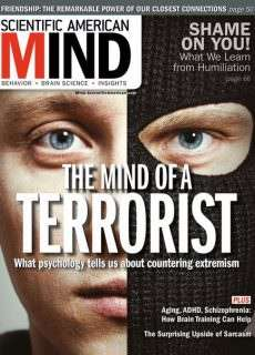 Scientific American Mind – May / June 2016