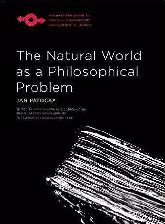 The Natural World as a Philosophical Problem (2016)