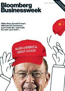 Bloomberg Businessweek USA January 30 February 5 2017