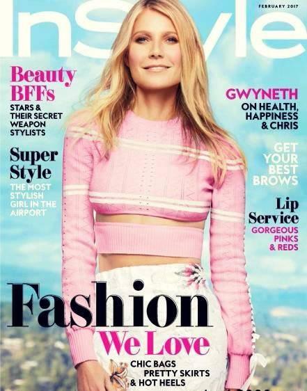 Cosmopolitan USA – February 2017