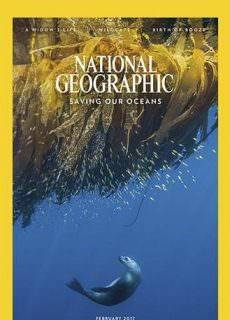 National Geographic USA – February 2017