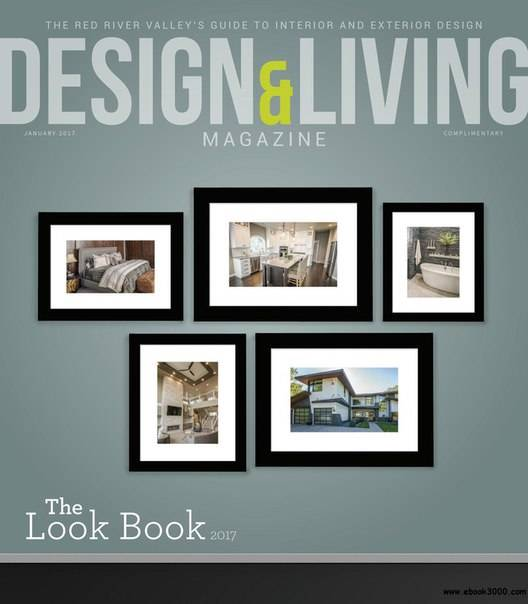 Design & Living – January 2017