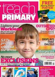 Teach Primary – Volume 11 Issue 1 2017