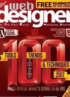 Web Designer – Issue 257 2017